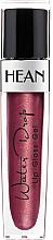 Parfüm, Parfüméria, kozmetikum Ajakfény - Hean Water Drop Lip Gloss Gel