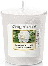 Parfüm, Parfüméria, kozmetikum Illatosított gyertya - Yankee Candle Votiv Camellia Blossom