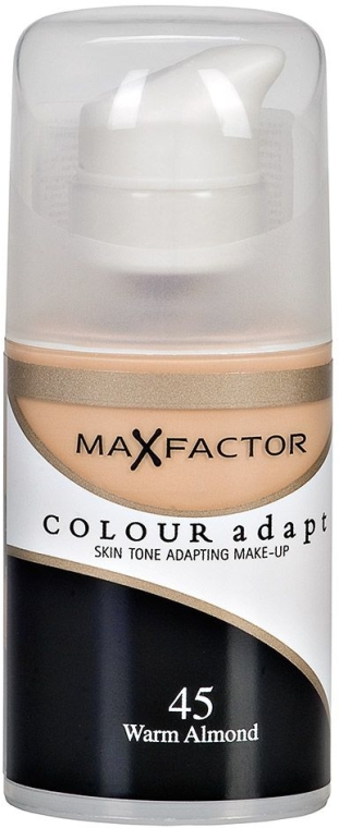Alapozó krém - Max Factor Colour Adapt