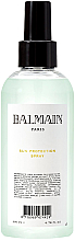 Parfüm, Parfüméria, kozmetikum Napvédő spray hajra - Balmain Paris Hair Couture Sun Protection Spray