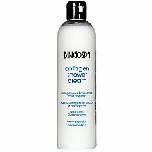 Parfüm, Parfüméria, kozmetikum Kollagén krémtusfürdő - BingoSpa