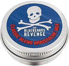 Parfüm, Parfüméria, kozmetikum Bajusz viasz - The Bluebeards Revenge Classic Blend Moustache Wax