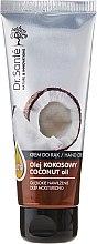 Parfüm, Parfüméria, kozmetikum Hidratáló krém - Dr. Sante Hand Cream Coconut Oil