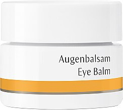 Parfüm, Parfüméria, kozmetikum Szemhéjápoló krémbalzsam - Dr. Hauschka Eye Balm