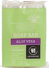 """Parfüm, Parfüméria, kozmetikum Regeneráló szappan """"Aloe vera"""" - Urtekram Regenerating Aloe Vera Soap"""