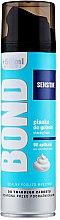 Parfüm, Parfüméria, kozmetikum Borotvahab Sensitive - Bond Expert Shaving Foam