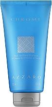 Parfüm, Parfüméria, kozmetikum Azzaro Chrome - Tusfürdő