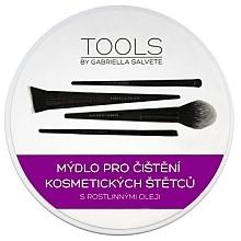 Parfüm, Parfüméria, kozmetikum Ecsettisztító szappan - Gabriella Salvete Tools Brush Cleansing Soap