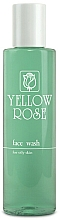 Parfüm, Parfüméria, kozmetikum Mosakodó gél propolisszal - Yellow Rose Face Wash For Oily Skin