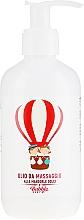 Parfüm, Parfüméria, kozmetikum Organikus masszázsolaj gyerekeknek - Bubble&CO