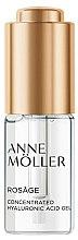 Parfüm, Parfüméria, kozmetikum Arctisztító gél - Anne Moller Rosage Hyaluronic Acid Gel