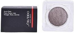 Parfüm, Parfüméria, kozmetikum Shimmer arcra, szemhéjra és ajkakra - Shiseido Aura Dew