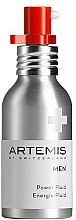 Parfüm, Parfüméria, kozmetikum Arcfluid - Artemis of Switzerland Men Power Fluid SPF 15