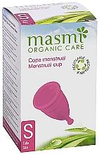 Parfüm, Parfüméria, kozmetikum Menstruációs kehely, S - Masmi