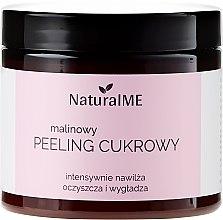 """Parfüm, Parfüméria, kozmetikum Testradír cukorral""""Málna"""" - NaturalME"""