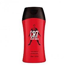 Parfüm, Parfüméria, kozmetikum Cristiano Ronaldo CR7 - Tusfürdő