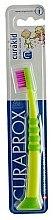 """Parfüm, Parfüméria, kozmetikum Gyermek fogkrém """"Curakid 4260"""", zöld-rózsaszín - Curaprox"""