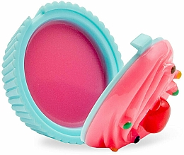 Parfüm, Parfüméria, kozmetikum Ajakbalzsam - Martinelia Big Cupcake Lip Balm Cherry