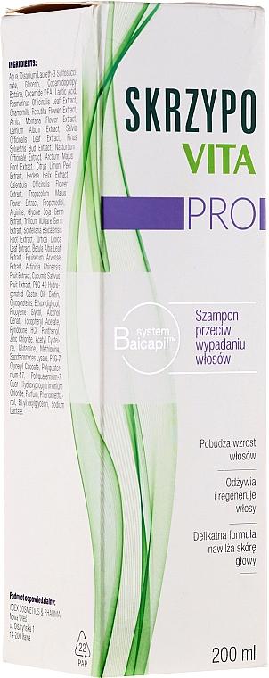 Hajhullás elleni sampon - Labovital Skrzypovita Pro
