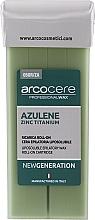Parfüm, Parfüméria, kozmetikum Szőrtelenítő viasz - Arcocere Azulene Wax
