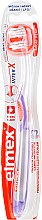Parfüm, Parfüméria, kozmetikum Fogkefe, lila - Elmex Toothbrush Caries Protection InterX Soft Short Head