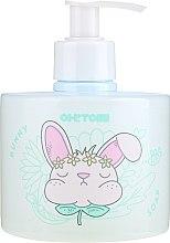 Parfüm, Parfüméria, kozmetikum Folyékony szappan - Oh!Tomi Bunny Liquid Soap
