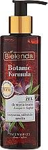 Parfüm, Parfüméria, kozmetikum Arctisztító gél - Bielenda Botanic Formula Hemp Oil + Saffron Moisturizing Face Wash Gel