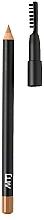 Parfüm, Parfüméria, kozmetikum Szemöldökceruza - MTJ Cosmetics Eyebrow Pencil
