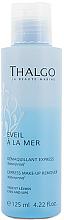 Parfüm, Parfüméria, kozmetikum Sminklemosó expressz-szer - Thalgo Eveil A La Mer Express Make-Up Remover