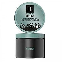 Parfüm, Parfüméria, kozmetikum Hajápoló agyag - Revlon D:fi Matte Clay
