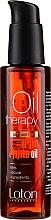 Parfüm, Parfüméria, kozmetikum Haj- és testápoló olaj - Loton Argan & Jojoba Oil
