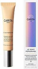 Parfüm, Parfüméria, kozmetikum Pigment bázisú alapozó - Carita Le Te Teint Personnel