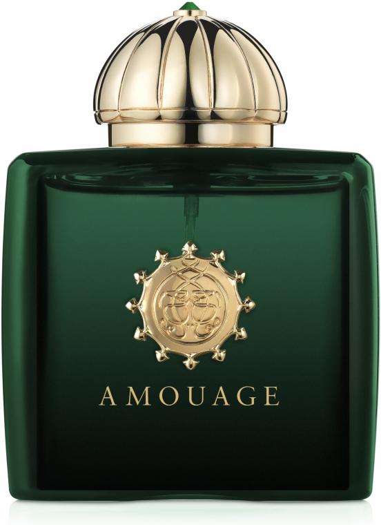 Amouage Epic For Woman - Eau De Parfum  — fotó N1