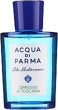 Parfüm, Parfüméria, kozmetikum Acqua di Parma Blu Mediterraneo Cipresso di Toscana - Eau De Toilette (teszter kupak nélkül)