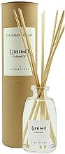 """Parfüm, Parfüméria, kozmetikum Aromadiffúzor """"Kasmír"""" - Ambientair The Olphactory Pause Cashmere"""
