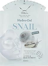 Parfüm, Parfüméria, kozmetikum Hidrogél arcmaszk csiga esszenciával - Esfolio Hydro-Gel Snail Mask
