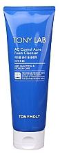 Parfüm, Parfüméria, kozmetikum Mosakodó hab problémás bőrre - Tony Moly Tony LAB AC Control Acne Cleansing Foam