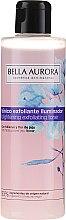 Parfüm, Parfüméria, kozmetikum Hámlasztó arctonik - Bella Aurora Brightening Exfoliating Toner