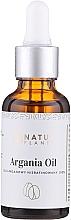 Parfüm, Parfüméria, kozmetikum Argánolaj - Natur Planet Argan Oil 100%