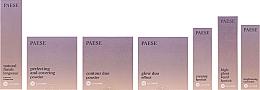 Parfüm, Parfüméria, kozmetikum Szett - Paese 13 Nanorevit (found/35ml + conc/8.5ml + lip/stick/4.5ml + powder/9g + cont/powder/4.5g + powder/blush/4.5g + lip/stick/2.2g)