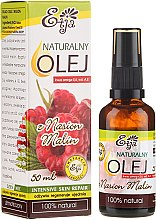 Parfüm, Parfüméria, kozmetikum Természetes málnamag olaj - Etja Natural Raspberry Seed Oil