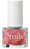 Parfüm, Parfüméria, kozmetikum Körömlakk gyermekeknek - Snails Play
