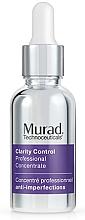 Parfüm, Parfüméria, kozmetikum Simító szérum arcra - Murad Technoceuticals Clarity Control Professional Concentrate
