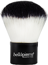Parfüm, Parfüméria, kozmetikum Kabuki ecset - Bellapierre Cosmetics Kabuki Brush