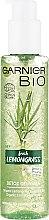 Parfüm, Parfüméria, kozmetikum Arctisztító gél - Garnier Bio Fresh Lemongrass Detox Gel Wash