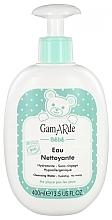 Parfüm, Parfüméria, kozmetikum Tisztító víz - Gamarde Organic Cleansing Water