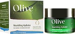 Parfüm, Parfüméria, kozmetikum Tápláló arckrém - Frulatte Olive Oil Nourishing Hydrator
