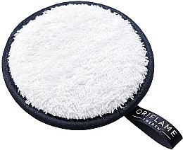 Parfüm, Parfüméria, kozmetikum Újrafelhasználható arctisztító párna - Oriflame Love Nature Reusable Cleansing Pad