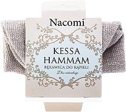 Parfüm, Parfüméria, kozmetikum Fürdőkesztyű - Nacomi Kessa Hammam