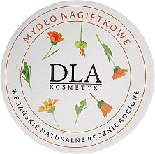 """Parfüm, Parfüméria, kozmetikum Testszappan """"Calendula"""" - DLA Soap"""